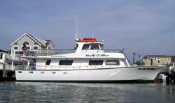The North Star New Jersy Party Boat