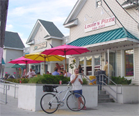 Cape May - Louie's Pizza